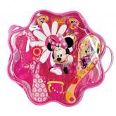Flower Bag With Accessories Minnie