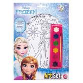 Art Set Frozen