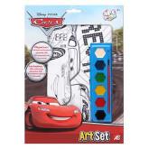 Art Set Cars