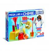 CHEMISTRY LABORATORY- science & play  (RO)