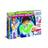 MEGA SLIME FACTORY- science & play  (RO)