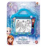 Magic Scribbler Frozen Travel