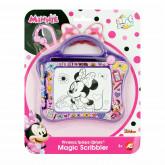 Magic Scribbler Minnie Travel