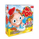 Mr. Pop