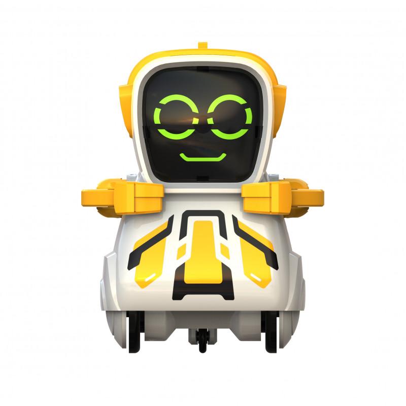Pockibot Robot